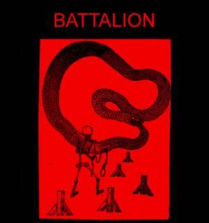 Battalion - Battalion (2016)