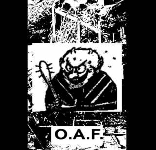O.A.F. - st (2016)