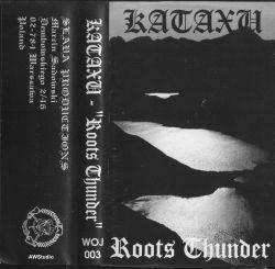 Kataxu - Roots Thunder (2000)