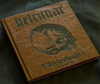 Helrunar - Niederkunfft (Deluxe Edition) (2015)