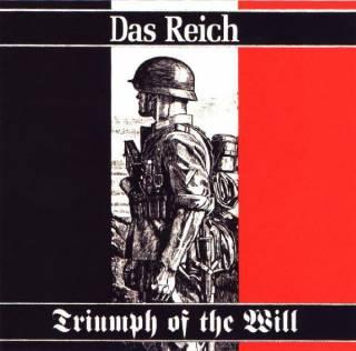 Das Reich - Triumph Of The Will (1993)