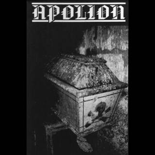 Apolion - The Mute God Of Deaf Men (2006)