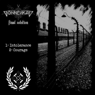 Sonnenrad - Final Solution [EP] (2014)