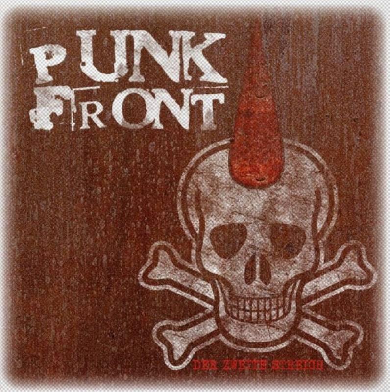 Punkfront - Der Zweite Streich (2015)